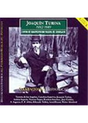 Turina: Historic Recordings