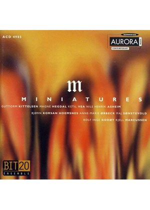 Bit20 Ensemble - Miniatures