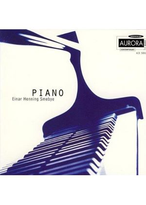 Piano - Contemporary Piano Works