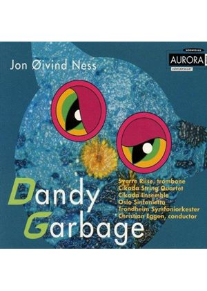 Ness: Dandy Garbage