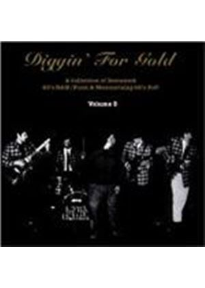Various Artists - Diggin' For Gold Vol.3