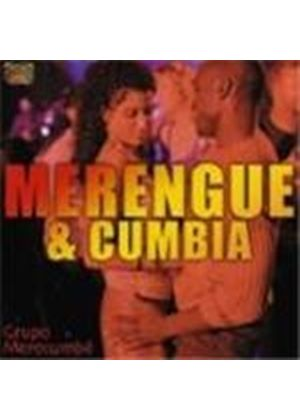 Grupo Merecumbe - Merengue And Cumbia