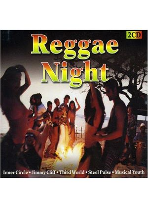 Various Artists - Reggae Night