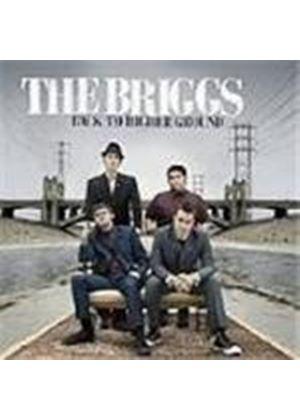 Briggs (The) - Back To Higher Ground