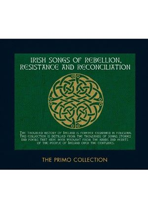 Kavana, Ron & The Alias Acoustic Band - Irish Songs Of Rebellion Resistance And Reconciliation
