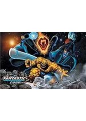 Fantastic Four - Space (Maxi Poster) (171)