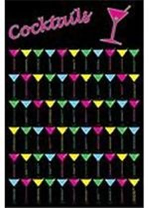 Cocktail Receipes (Maxi Poster) (105)