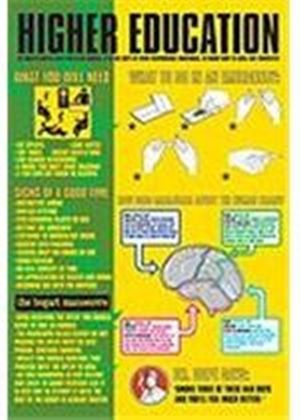 Higher Education (Maxi Poster) (226)