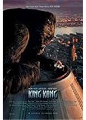 King Kong - Empire State One Sheet (Maxi Poster) (273)