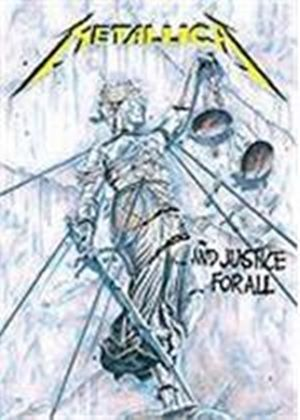 Metallica - And Justice For... (Maxi Poster) (348)