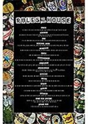 Rule Of The House (Maxi Poster) (470)