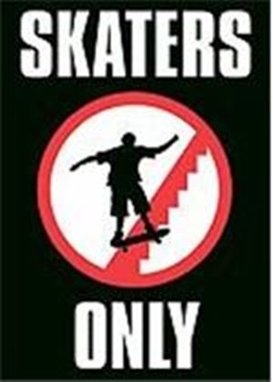 Skaters (Only) (Maxi Poster) (501)