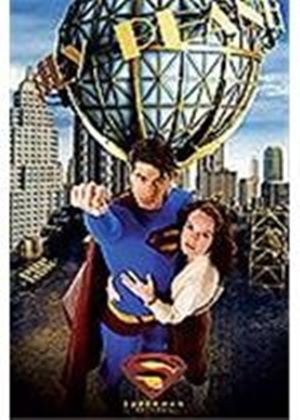 Superman - Superman and Lois (Maxi Poster) (530)