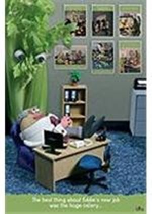 Violent Veg - Office (Maxi Poster) (623)