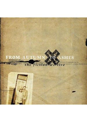 From Autumn To Ashes - Fiction We Live [European Import]