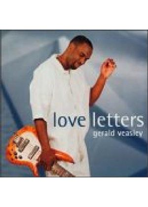 Gerald Veasley - Love Letters
