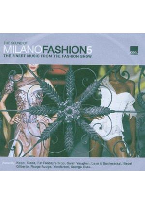 Various Artists - Sound Of Milano Fashion Vol.5, The