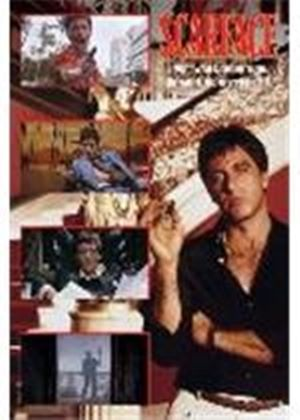 Scarface - The World is Yours (maxi poster)(685)