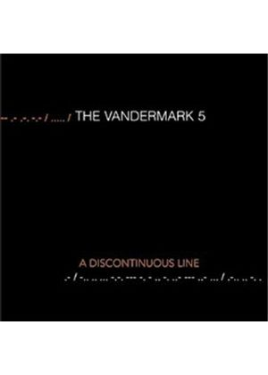 Vandermark 5 (The) - Discontinuous Line, A