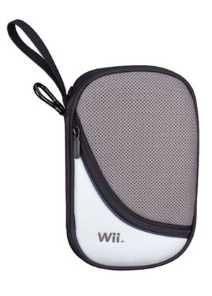 Officially Licensed Game & Accessory Case (Wii)
