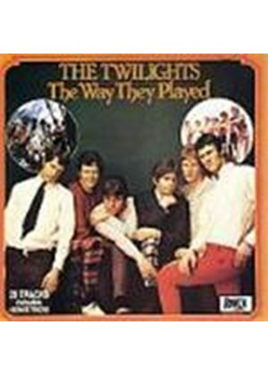 Twilights - Way They Played, The