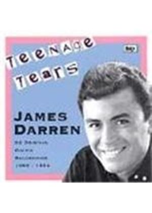 James Darren - Teenage Tears 1959-1964