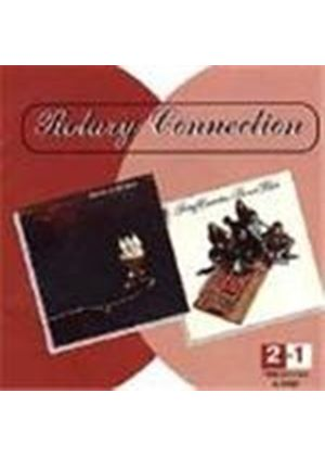 Rotary Connection - Aladdin/Dinner Music
