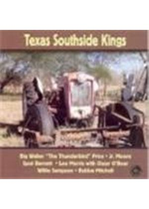Various Artists - Texas Southside Kings