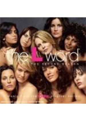 Original TV Soundtrack - The L Word - The Second Season