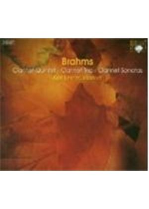Brahms: Clarinet Works