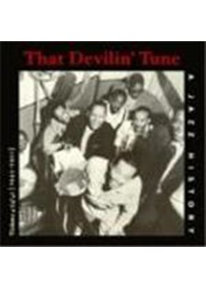 Various Artists - That Devilin' Tune Vol.4