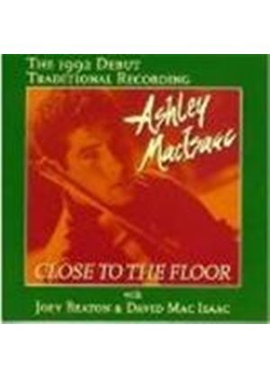 Ashley MacIsaac - Close The Floor
