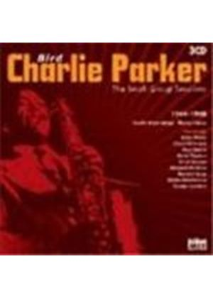 Charlie Parker - Small Group Sessions