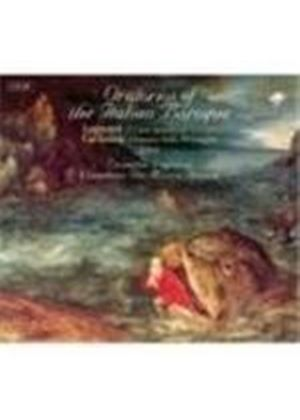 Carissimi; Legrenzi: Oratorios of the Italian Baroque
