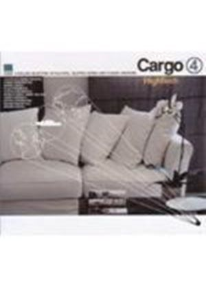Various Artists - Cargo Vol.4 (HighTech) [Digipak]
