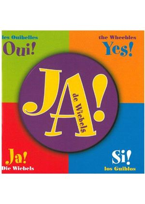 DE WIEBELS - JA YES OUI SI