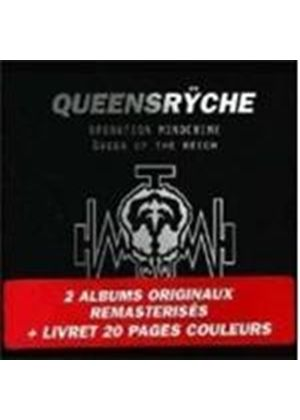 Queensryche - Operation: Mindcrime/Queensryche