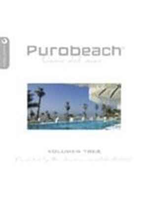 Various Artists - PURO BEACH VOL 3 2CD