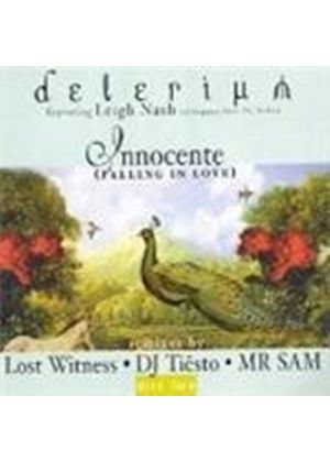 DELERIUM FT LEIGH NASH - INNOCENTE(FALLING IN LOVE)    CD2