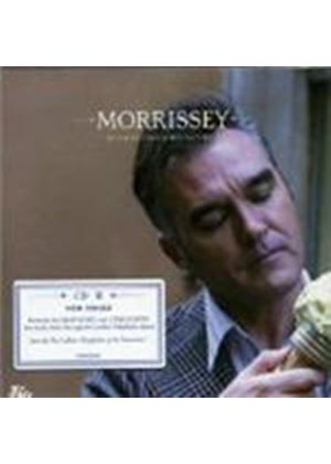 Morrissey - IN THE FUTURE WHEN ALLS WELL (MAXI)