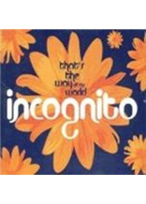 Incognito - THAT'S THE WAY OF THE WORLD