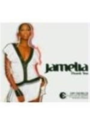 Jamelia - Thank You (CD2)