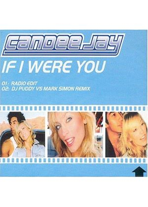 Candee Jay - IF I WERE YOU (MIN)