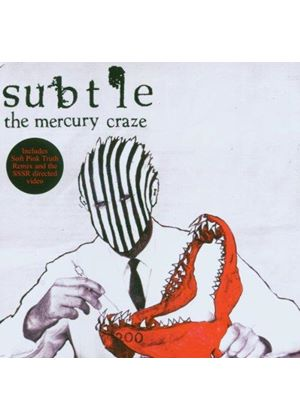 Subtle - MERCURY CRAZE