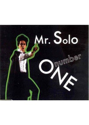 MR SOLO - NUMBER ONE