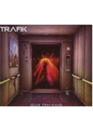 Trafik - Club Trafikana 2CD
