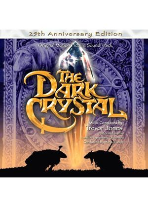 Soundtrack - DARK CRYSTAL (T JONES) (IMPORT)