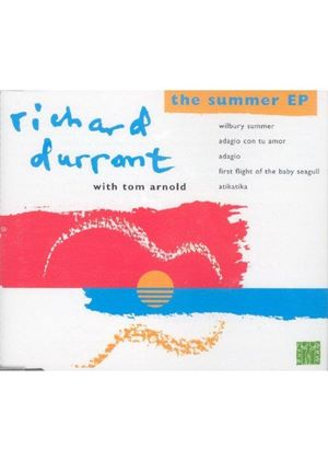 Richard Durrant With Tom Arnold - The Summer EP