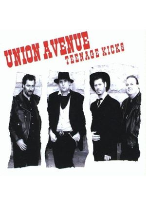 Union Avenue - Teenage Kicks