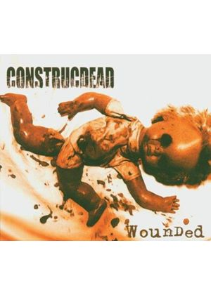 Constructdead - WOUNDED EP